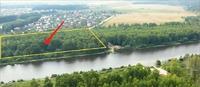 Продажа земли Дмитровское шоссе, Драчёво. Земля под базу отдыха, 9,75 га