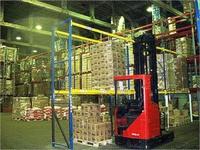 Аренда склада Мытищи, Ярославское шоссе.  Отапливаемый склад, 641 кв.м