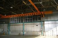 Аренда склада, производства Кубинка, Можайское шоссе. 500 кв.м