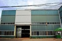 Продажа производственно-складского комплекса с ж/д веткой и кран-балками Дмитровское шоссе, Талдом. 20500 кв.м