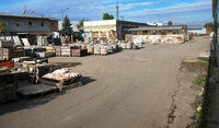 Продажа склада, производства Можайское шоссе, Трехгорка. 4750 кв.м