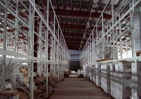Аренда склада Ярославское шоссе, Тарасовка. Утепленный ангар, 1500 кв.м