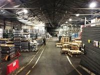 Аренда склада, производства Каширское шоссе, Видное. 3000 кв.м