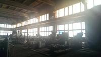 Продажа производства, склада Симферопольское шоссе, Подольск. Производственно-складской комплекс, 4000 кв.м
