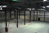 Аренда склада, производства Калужское шоссе, Львово. 1300-2600 кв.м