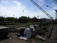Продажа земли Ярославское шоссе, Александров. 3,6 га