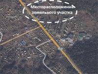Продажа земли Ленинградское шоссе, Ложки. 2-18,4 га