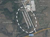 Продажа земли Ленинградское шоссе, Хоругвино. 2-22,6 га