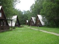 Продажа базы отдыха вблизи Икшинского водохранилища, Дмитровское шоссе, Протасово, 45 км от МКАД. 3,5 Га, строения 1448 кв.м.