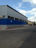 Аренда склада Новорязанское шоссе, Томилино. Теплый склад с ж/д веткой, 800 кв.м