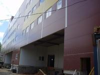 Аренда склада Волоколамское шоссе, Дедовск. 1200-11000 кв.м