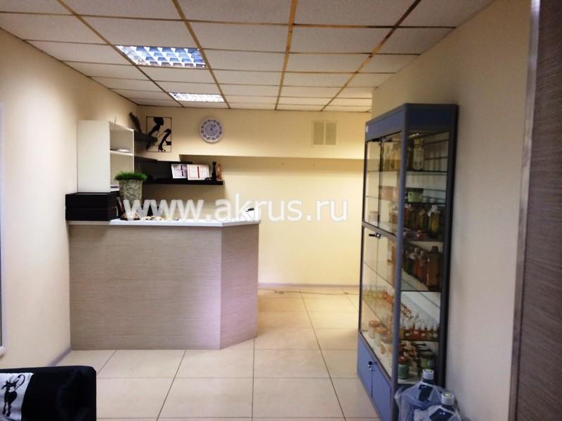 Найти помещение под офис Новикова-Прибоя набережная аренда офисов пирометр