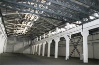 Аренда склада, производства Новорязанское шоссе, Люберцы. 1375-2340 кв.м