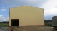 Аренда склада, производства Новорижское шоссе, Духанино. 1300 кв.м
