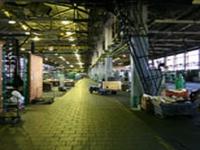 Продажа склада, производства Новорижское шоссе, Ржев. 4500 кв.м