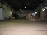 Аренда склада Ярославское шоссе, Пушкино. 468 кв.м