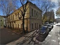 Продажа здания ЦАО, м. Цветной бульвар, ул. Б. Каретный пер. 455 кв.м