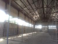 Аренда склада с ж/д веткой Ярославское шоссе, 7 км от МКАД, Мытищи. 1750 кв.м.