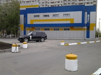Аренда помещения в ТЦ Химки Ленинградское шоссе. 225 кв.м