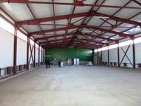 Продажа производственно-складского комплекса Минское шоссе, Немчиновка. 4680 кв.м