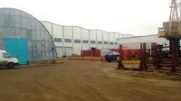 Продается производственно-складская база Можайское шоссе, Одинцово. 16000 кв.м
