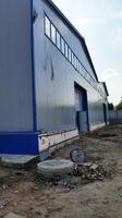 Продаются склады Можайское шоссе, Одинцово. 2600 кв.м