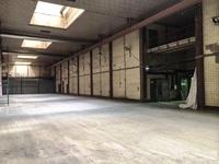 Аренда склада, производства ЮАО, м. Нагорная. 500-5000 кв.м