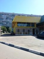 Продажа здания ЮАО, м. Коломенская, ул. Коломенская. Здание под кафе, ресторан. 423 кв.м