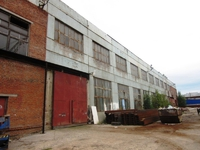 Продажа склада, производства Горьковское шоссе, Электросталь. 2300 кв.м