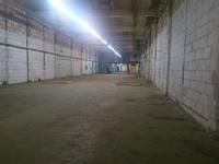 Аренда производства, склада ЮАО, м. Нагорная. Отапливаемый склад, 780 кв.м