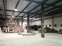 Аренда склада, производства ЮАО, м. Нагорная. 753 кв.м