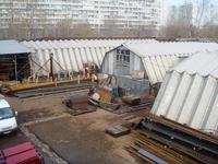 Аренда открытой площадки в Москве. Сдается открытая площадка в ЮЗАО. 2700 кв.м