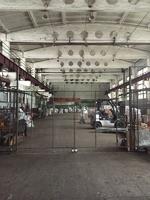 Аренда склада, производства ВАО, м. Щелковская, ул. Тагильская. 600-1300 кв.м