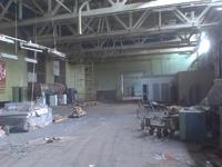 Аренда производства, склада Ярославское шоссе, Мытищи. Отапливаемый склад, производство 1200-3300 кв.м
