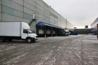 Аренда склада Новорязанское шоссе, Лыткарино. 2580 кв.м