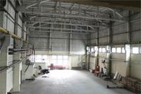 Аренда склада, производства ЗАО, м. Киевская. 670 кв.м