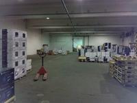 Аренда склада, производства ЮАО, м. Каширская, 2-ой Котляковский пер. Отапливаемый склад, производство 927 кв.м