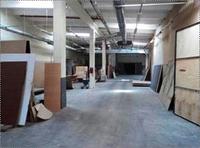 Аренда склада, производства Можайское шоссе, Кубинка. 300-1300 кв.м