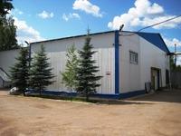 Аренда склада, производства Ярославское шоссе, Пушкино. 1370 кв.м