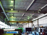 Аренда склада, производства Каширское шоссе, Михнево. 680 кв.м