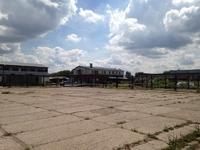 Аренда открытой площадки Горьковское шоссе, Рыбхоз. 500 до 1600 кв.м.
