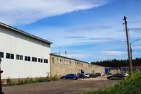 Аренда помещений под склад, производство  Носовихинское шоссе, 10 км от МКАД, Черное. 2300- 10500 кв.м.