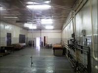 Аренда производства Носовихинское шоссе, Реутов. Пищевое производство, 750 кв.м