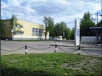 Аренда производства, склада Горьковское шоссе, Балашиха. Производственно-складской комплекс, 2678 кв.м