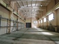 Аренда склада, производства Каширское шоссе, Михнево. 500 кв.м