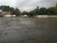 Аренда открытой площадки ЮВАО, м. Кожуховская. 500-10000 кв.м