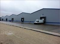 Аренда склада Носовихинское шоссе, Железнодорожный. Утепленный ангар, 1457 кв.м