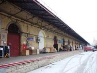 Аренда склада ЦАО, м. Комсомольская. Отапливаемые склады, 109-583 кв.м