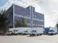 Аренда склада, производства ЮАО, м. Нагорная. Отапливаемый склад, производство, 1250 кв.м