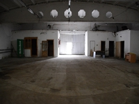 Аренда склада Дмитровское шоссе, Долгопрудный. Холодный склад, 1500 кв.м